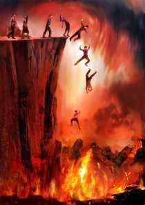 دعاة على أبواب جهنم
