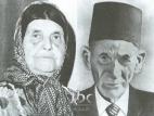 والد حافظ الأسد علي سليمان ووالدته ناعسة مخلوف
