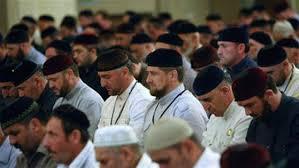 مسلمو الفرم