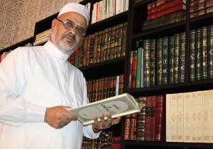 أحمد الريسوني