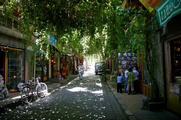 شارع من القيمرية