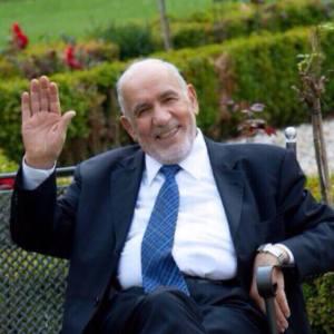 الدكتور محمد الهواري