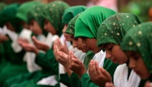 المرأة المسلمة والحضارة
