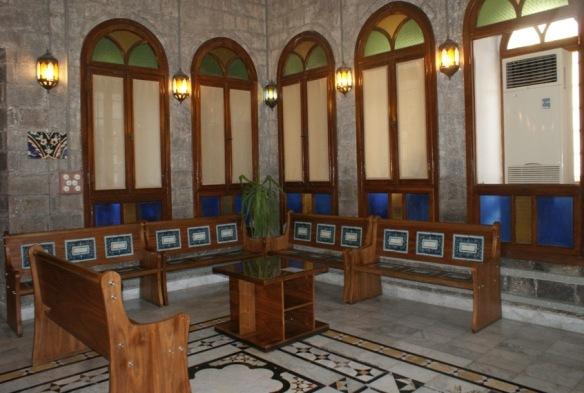 مكتب عنبر 13