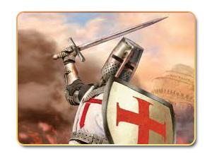 الحملة الصليبية الرابعة