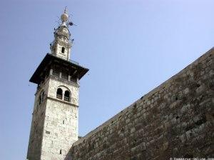 مسجد بني أمية 13