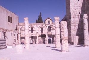 مسجد بني أمية 15