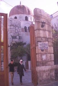 مسجد بني أمية 17