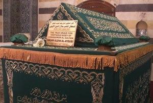 مسجد بني أمية 18
