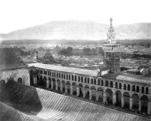 مسجد بني أمية 2
