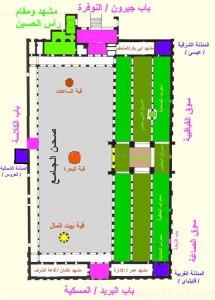 مسجد بني أمية 6
