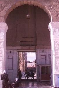 مسجد بني أمية 8