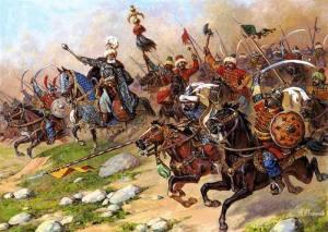معركة موهاج