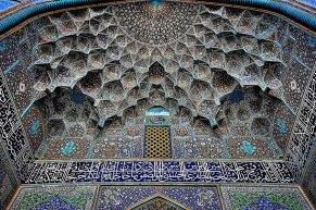 الزخرفة الإسلامية