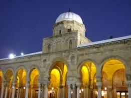 جامع الزيتونة