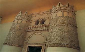 قصر الحير