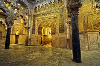 مسجد قرطبة
